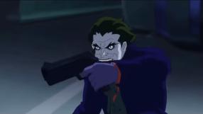 Joker-I Didn't Enjoy My Trip!