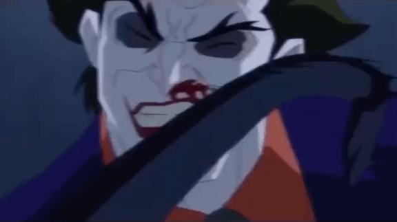Joker-Ugh!