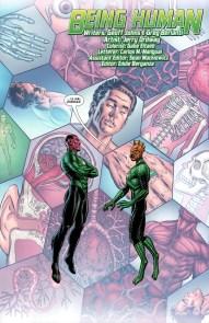 Hal Jordan Prequel-Here Is Abin Sur's Replacement!