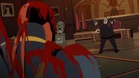 Deathstroke-Hola, General Suarez!