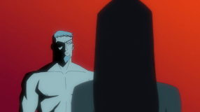 Deathstroke-Sinful Past!