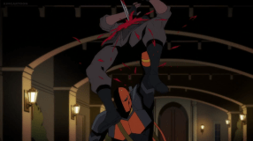 Deathstroke-You Get The Point!