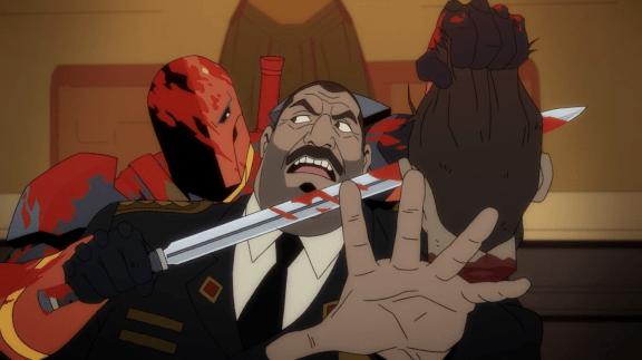 General Suarez-Hold Your Fire, Men!