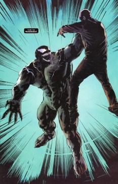 Eddie Brock-We Are Venom!