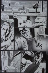 Vengeance Of The Mummy #1-Unintended Bunny Murder!