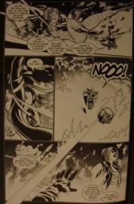 Vengeance Of The Mummy #2-Burn, Derek!