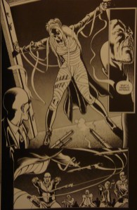 Vengeance Of The Mummy #2-What An Entrance!