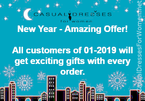New Year - Amazing Offer