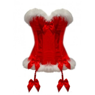 Click to View todays offer : Girls Santa Dress