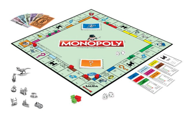 These 25 Facts About Monopoly Might Surprise You Casual