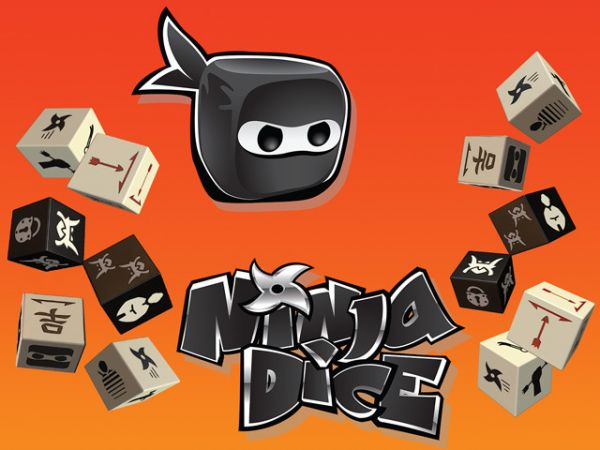 Casual Game Crowdfunding Ninjas Lying Pandas And