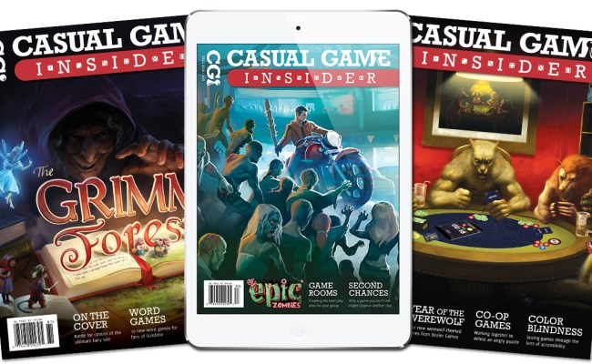 Subscribe To Casual Game Insider Casual Game Revolution