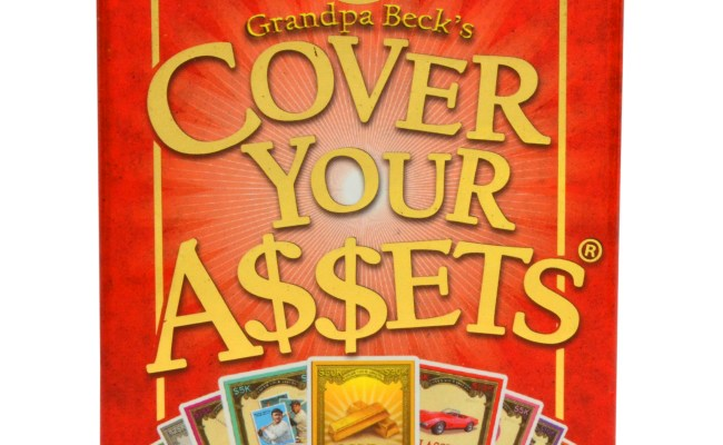 Cover Your Assets Casual Game Revolution