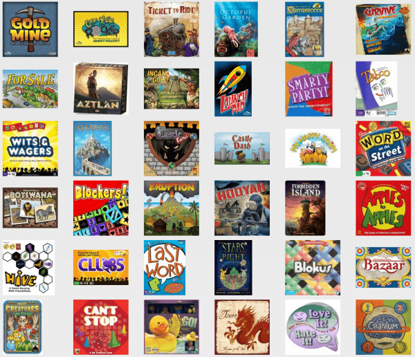 New Website Feature Recommended Games Casual Game