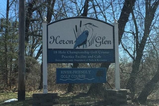 Heron Glen Golf Course: Hidden Gem of Hunterdon County