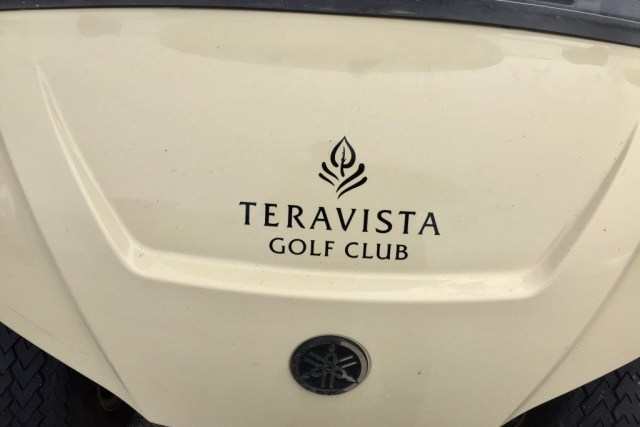 Teravista Golf Club Course Review