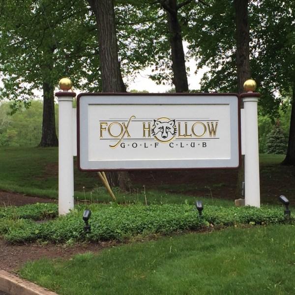 Fox Hollow Golf Club Provided a Fine Scottish Day of Golf