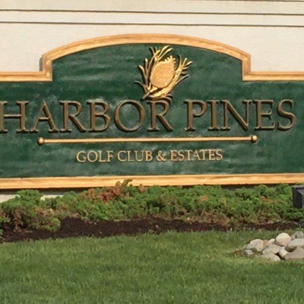 Harbor Pines Golf Club Course Review