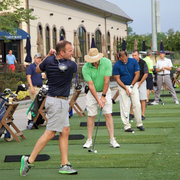 9 Tips to Running a Successful Charity Golf Tournament
