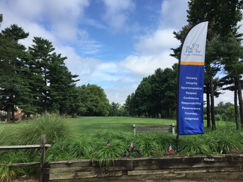 The First Tee Core Values