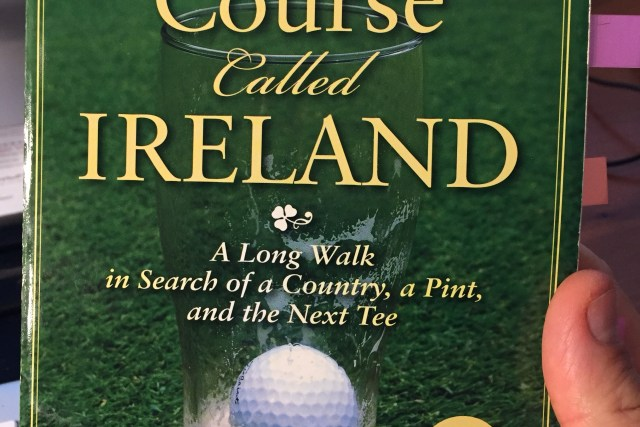 A Course Called Ireland is a Journey You Need to Take