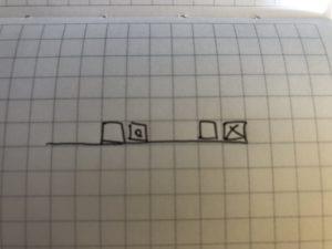 ブロック積みゲーム