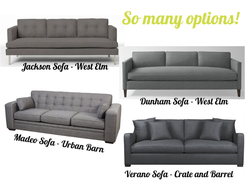 dunham sofa white leather casually simple options