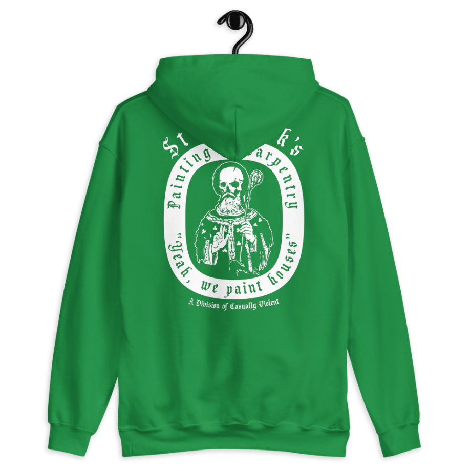 CS-Skull_st-Patrick-transparent-final_mockup_Back_On-Hanger_Irish-Green