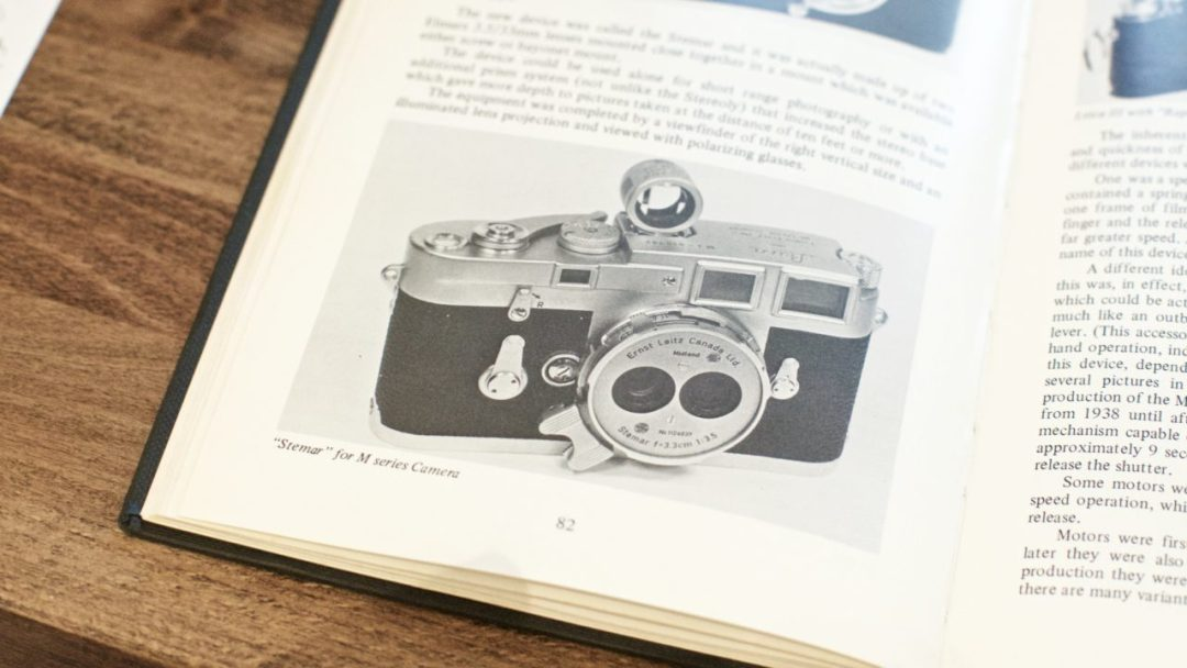 Leica The First Fifty Years Rogliatti Review 4