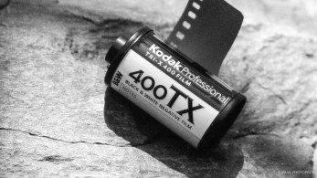 Kodak Tri-X Profile (3 of 3)