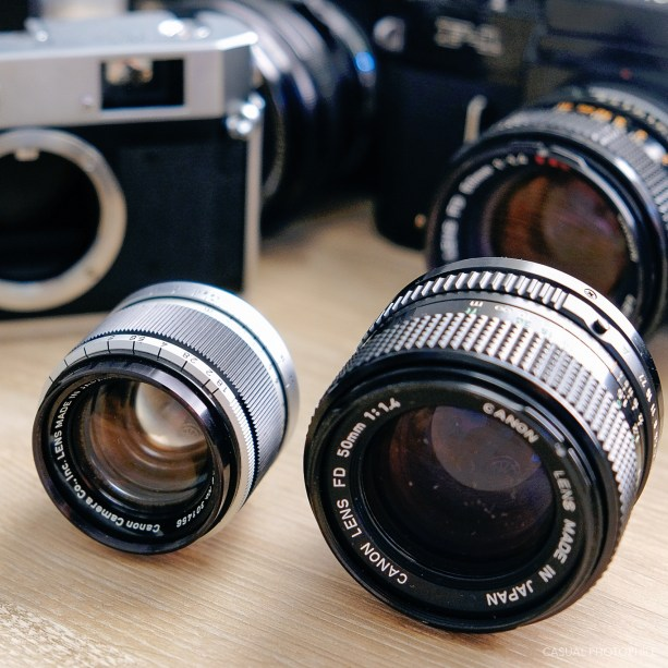canon P camera review 35mm film rangefinder-4