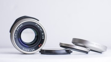 contax planar 45mm F2 product photos-2