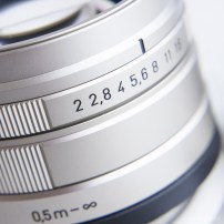 contax planar 45mm F2 product photos-4