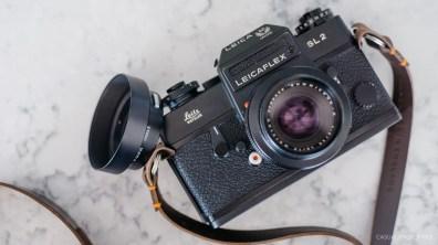 leicaflex SL2 product photos-15