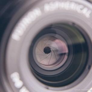 Fuji XF 23mm F-2 lens product phtoos-2