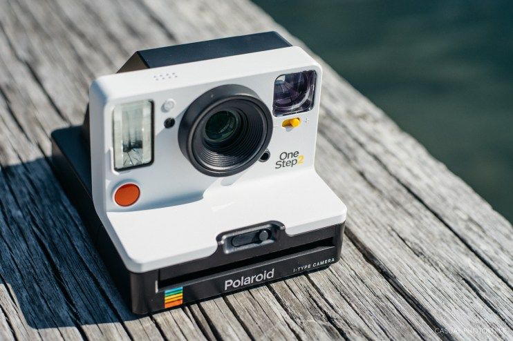 Polaroid One Step 2 Review Product Shots-8