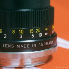 Leica Summicron 50mm v3 Product photos-4