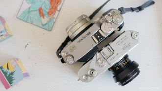 Contax G2 camera review product photos-9
