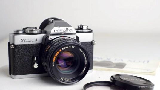 minolta xd11-1