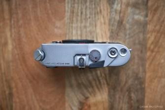 Leica M6 Classic Unboxing-9
