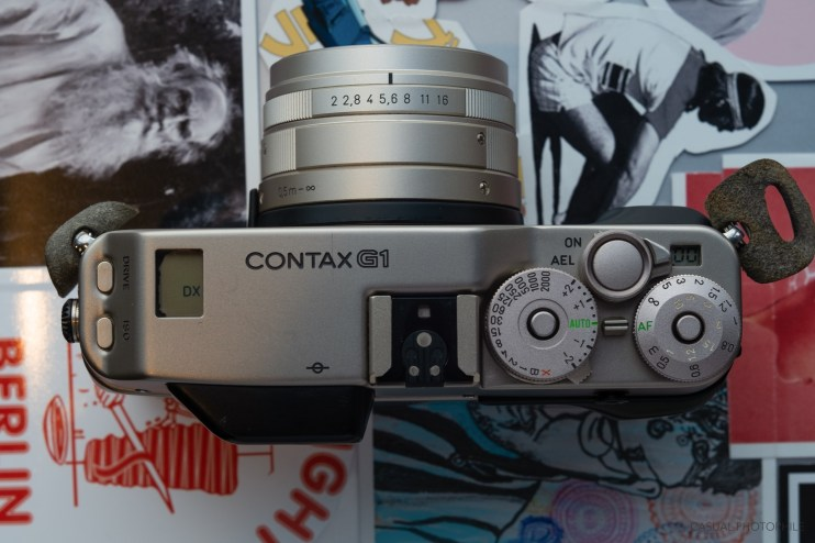 Contax G1 Review (17 of 22)