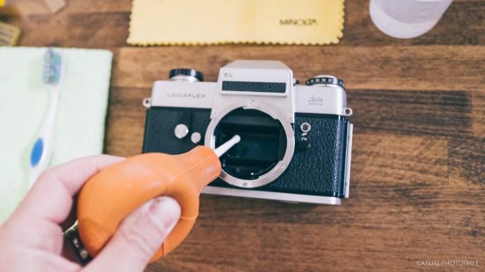 camera storage and repair (3 of 4)
