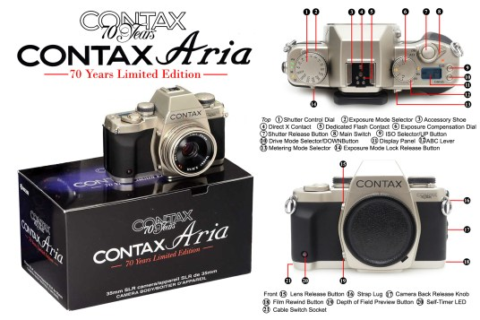 contax aria 70 years review brochures (9 of 11)
