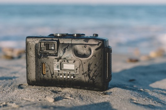 Nikon L35AW Review Product (8 of 12)