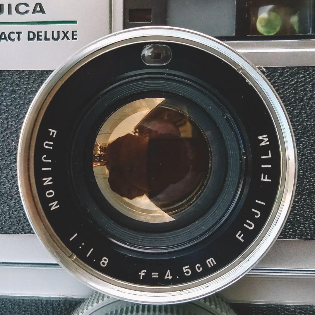 Fujica compact lens (1 of 1)