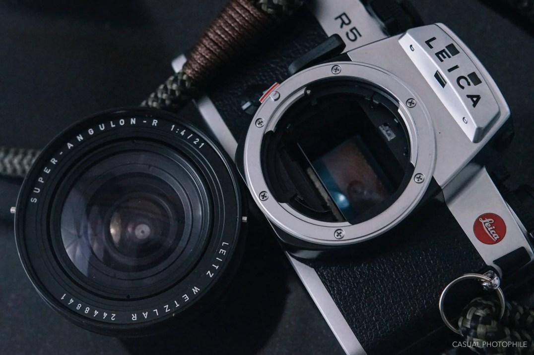 leica super angulon r 21mm product lens (10 of 10)