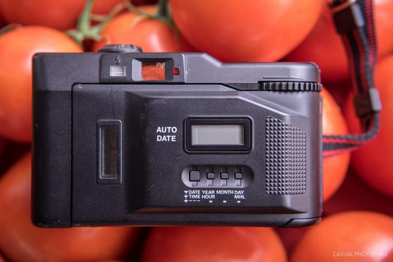 Konica Tomato review (4 of 7)