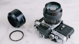 minolta 85mm product photos (1 of 7)