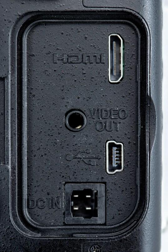 Nikon D700 review 11
