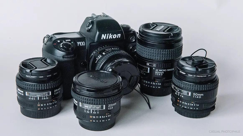Digital Photography Camera